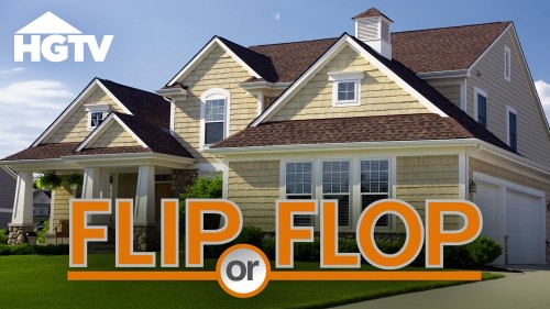 Our work with HGTV's Flip or Flop